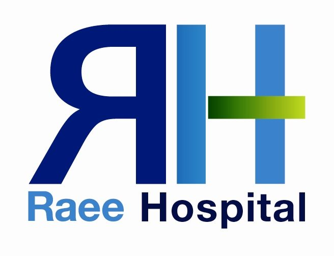 Raee Hospital official website